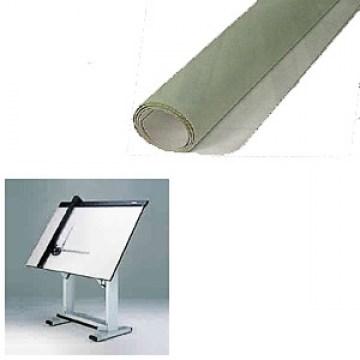 tavoli da disegno : pvc bicolore formato 230x120 cm. - Rivestimenti Per Tavoli Da Disegno
